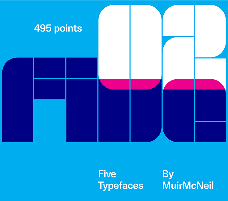 Type Directors Club 66th Competition